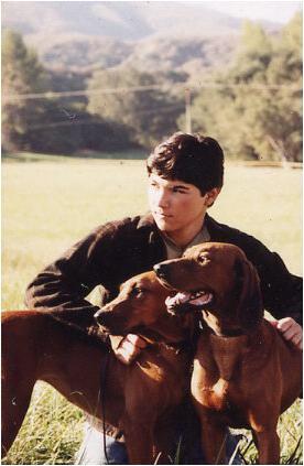 Does Red Dog Die In The Movie